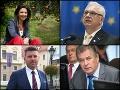 Najkurióznejšie situácie vo voľbách: Zrušený Facebook, mylný výsledok či rekordér v Štrbe