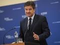 Minister zahraničných vecí Miroslav Lajčák