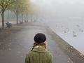 Meteorológovia opäť varujú: POZOR na hmlu, úradovať bude v týchto oblastiach