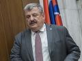 Predseda Výboru NR SR