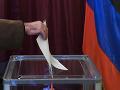 Kyjev neuzná voľby v Donbase, začne trestné stíhanie za ohrozenie zvrchovanosti