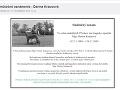 Parte zverejnila na svojej webstránke aj Slovenská poľovnícka komora.