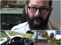 Ľudia rozhodli, kto má zomrieť pri nehode: Počítač v aute má uprednostniť smrť dôchodcov a zločincov