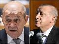 Pustili sa do seba: Francúzsky minister tvrdí, že Erdogan hrá v súvislosti s vraždou novinára hru