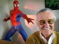 S komiksovou legendou sa dnes lúčili jeho najbližší: Toto bolo posledné želanie Stana Leeho