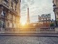 Stáva sa Francúzsko rajom