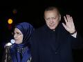 Erdogan šokovaný po desivých nahrávkach: Urobil by to len niekto, kto berie heroín
