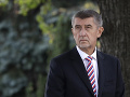 Babiš sklamal český národ: Väčšina verí, že svojim deťom bráni vypovedať v korupčnej kauze