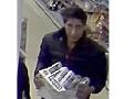 Britská polícia našla dvojníka Rossa z Priateľov: Zlodej na FOTO spôsobil svetový ošiaľ