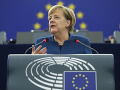 Merkelová opäť vyzýva: Dušou Európy je tolerancia, treba prekonať národný egoizmus