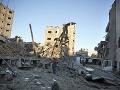 Obavy z novej vojny zažehnané: Izrael a Hamas ohlásili prímerie, rezignácia ministra obrany