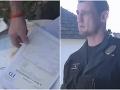 Starostka obce Brunovce dala spáliť úradné dokumenty: Obsahovali údaje o občanoch