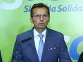Tvrdá facka pre Galka: Podpredsedom NR SR nebude