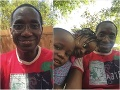 Ibi Maiga (55) mesiace preč od svojej rodiny: Doma ho čaká 22-ročná žena a dve malé deti... TOTO sú oni!