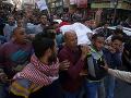 Pri pobreží pásma Gazy sa stále bojuje: Pri izraelskej paľbe zomrel Palestínčan