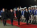 V Tatrách sa dnes stretli ministri obrany štátov V4: Rokujú o vzájomnej spolupráci