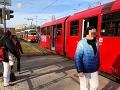 Opitý cestujúci knokautoval vodičku električky: Podala trestné oznámenie