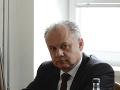 Ďalší zásah NAKA v Kiskovej firme: Prezident má pochybnosti, prezradil detaily vyšetrovania