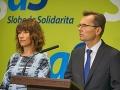 Megakauza Gorila opäť víri vody: SaS žiada špeciálneho prokurátora, aby nahrávky nezničil
