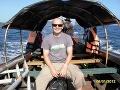 Muž sa vracal domov z Thajska: Keď zbadal svojho suseda v lietadle, nastala nočná mora