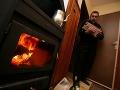 Meteorológovia varujú pred znečistením ovzdušia: Slováci, toto robíte zle