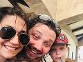 Felix má s Mišou syna, ktorého bude aj naďalej pravidelne vídať.