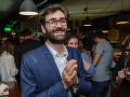 Rozhovor s novým primátorom Nitry: Marek Hattas tvrdí, že mesto zaspalo na každom fronte