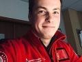 Operátorovi v Bratislave zavolal vystresovaný mladík: Detaily neuveriteľného prípadu