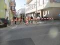 FOTO Bratislavčania, pozor: Havária