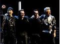 Bono počas koncertu prekvapil