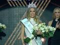 Miss Universe SR 2018 - Barbora Hanová