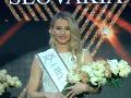 1. vicemiss Universe SR 2018 - Sofia Sekelová