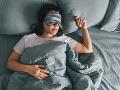 So spánkom sa nežartuje: Ak budete dodržiavať toto pravidlo, výrazne podporíte svoje zdravie