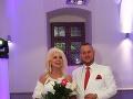Martin Jakubec a Božanka počas večera rozdávali úsmevy.