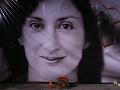 Prelom vo vyšetrovaní vraždy novinárky: Maltská polícia pozná objednávateľov atentátu
