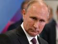 Putin znovu poprel zasahovanie do volieb USA: Rusko to byť nemohlo