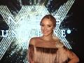 Miss Universe 2013 Jeanette Borhyová.