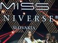 Miss Universe 2019 ovládne spojená československá krása!