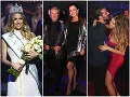Zákulisie Miss Universe SR 2018: FOTO... Toto ste na live streame nevideli!