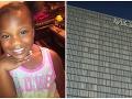 Tragédia v luxusnom hoteli: VIDEO Dievčatko (6) sa chytilo zábradlia a upadlo do bezvedomia