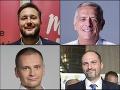 Úspešní kandidáti vo voľbách! Príbehy starostov a primátorov, ktorí čelili antikampani