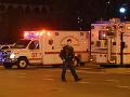 FOTO Streľba v nemocnici v Chicagu: Ostrá hádka sa zmenila na horor, štyria mŕtvi