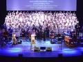 Bratislava spieva gospel