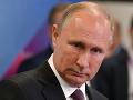 Ruský denník obvinil Putinovu ochranku, mala sa dopustiť podvodu s pozemkami