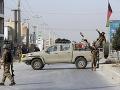 Ďalší masívny výbuch v Afganistane: Po explózii v mešite zahynulo 26 ľudí