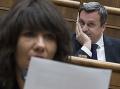 VIDEO Odvolávanie Danka: Líder SNS ostáva vo funkcii predsedu parlamentu