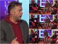 Jožo Pročko po rokoch opäť na obrazovkách: Rozvášnil sa natoľko, že... Ej, to je TRAPAS!