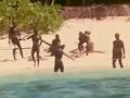 Mladík (†27) navštívil najnebezpečnejší kmeň domorodcov na svete: Kruto sa mu to vypomstilo