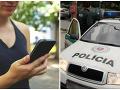 Na Orave vládne strach: Záhadná blondínka si fotí autá aj domy, možná zlodejka však uniká