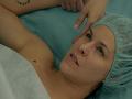 Kristína Tormová si pred kamerami zaspomínala na pôrod svojich dvojičiek.